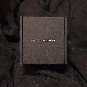 David Yurman ring box